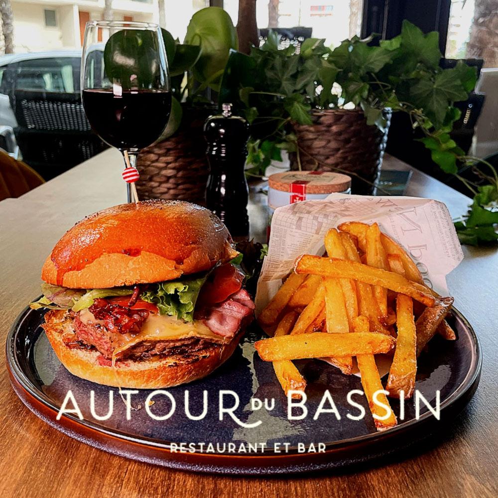 autour-du-bassin-restaurant-montpellier-le-burger